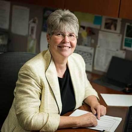 Carolyn Kreider
